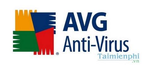 tai AVG Antivirus Free