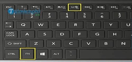 Cách sửa lỗi TouchPad bị đơ, không hoạt động trên Laptop