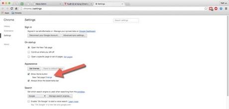 Tuyệt kỹ sử dụng Chrome mà bạn nên biết