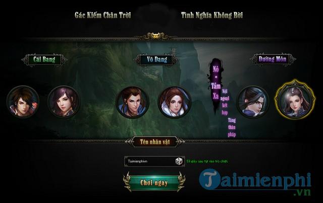 webgame van kiem chinh thuc ra mat 10h ngay 16 3