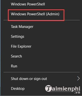 windows 10 update qua lau la do loi gi cach khac phuc 2