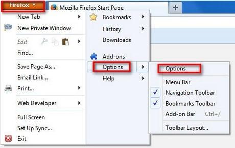 Xem mật khẩu lưu trên Firefox, lấy lại pass đã lưu trên Firefox