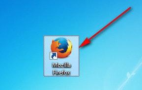 Firefox - Xóa địa chỉ Web, lịch sử của trình duyệt