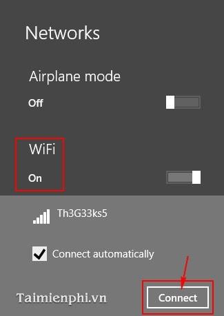 xoa mang wifi khong dung den cho windows 8.1