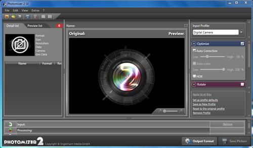Photomizer 2 SE