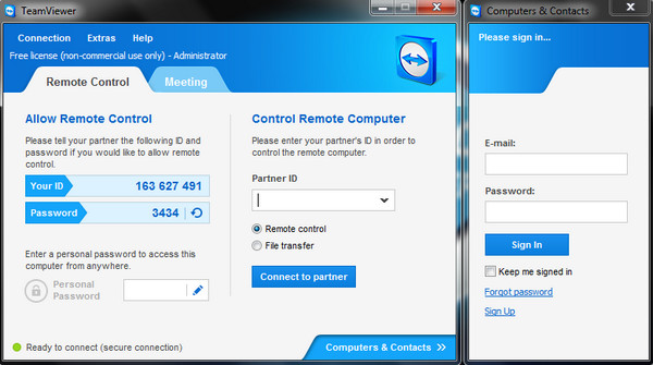 download teamviewer full