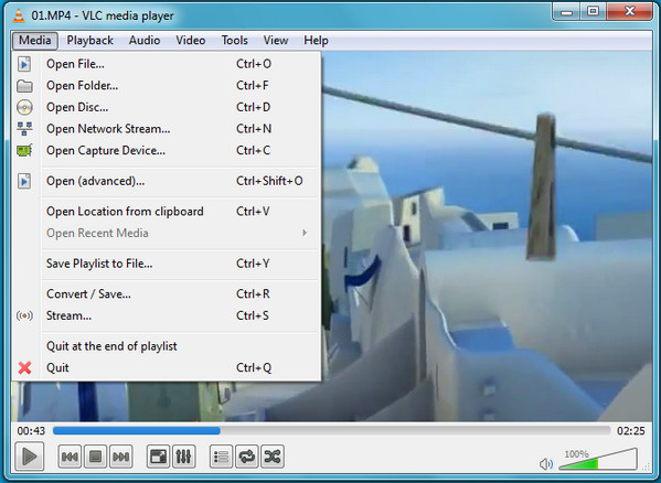 tai vlc media player