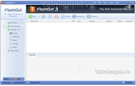 Download FlashGet