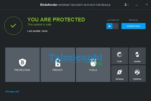 download bitdefender internet security