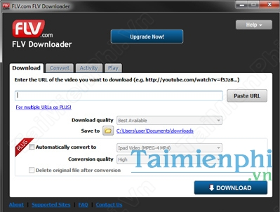 flv downloader