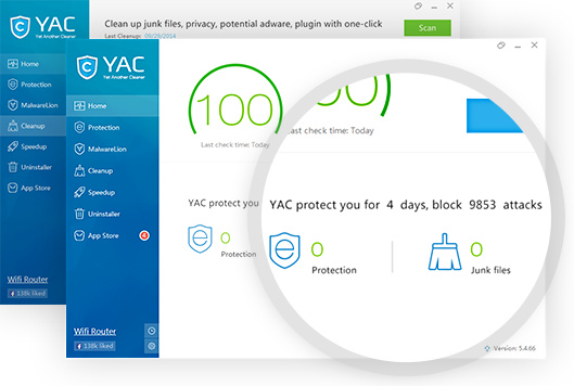 download yac