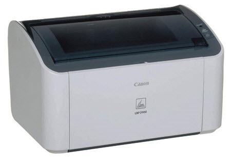 Driver Canon LBP 2900