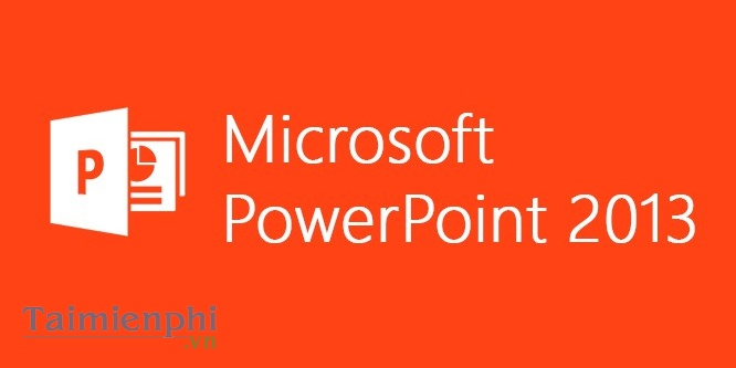 download Powerpoint 2013
