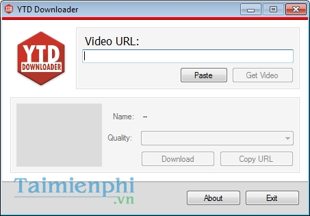 download YTD Downloader