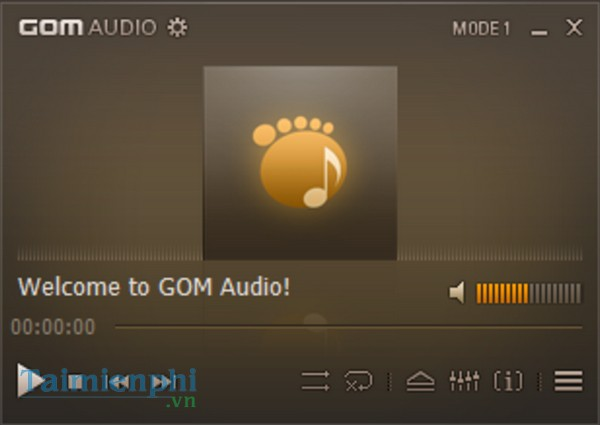 download GOM Audio