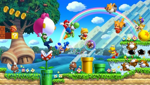 download Mario