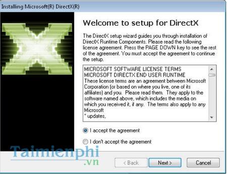 download Directx