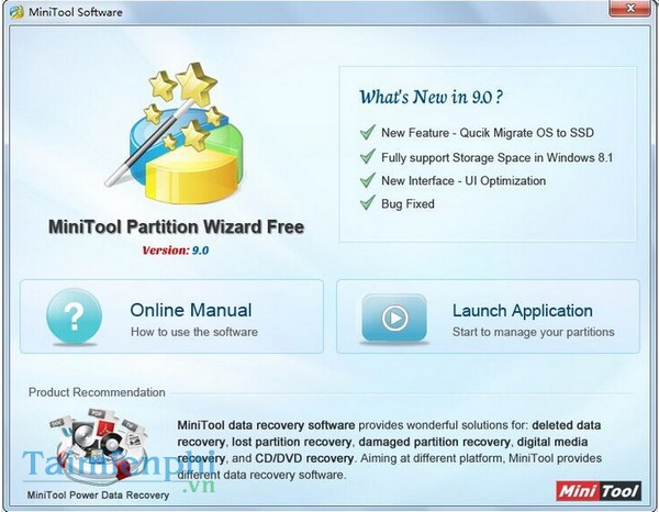 download Partition Wizard
