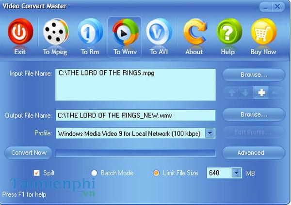 download Video Convert Master