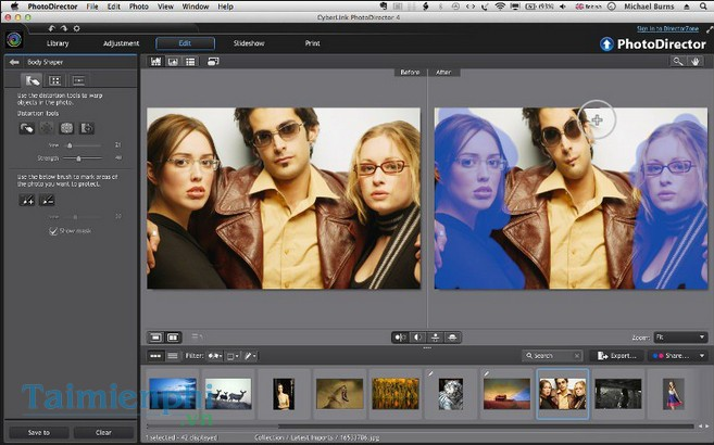 download Cyberlink PhotoDirector Ultra