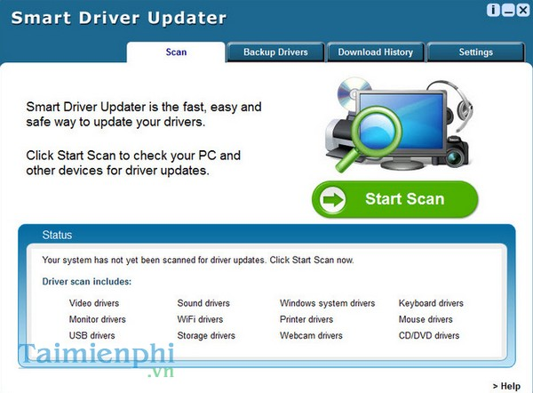 download Smart Driver Updater