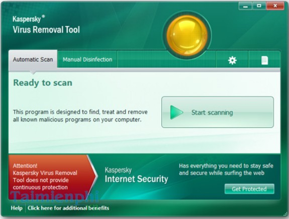 download Kaspersky Removal Tool