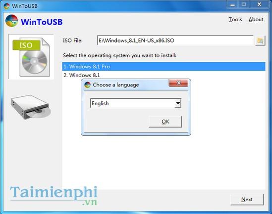 download WinToUSB