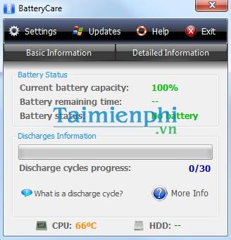 tai batterycare