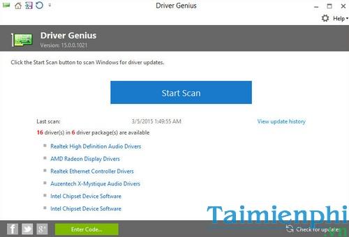 download driver genius
