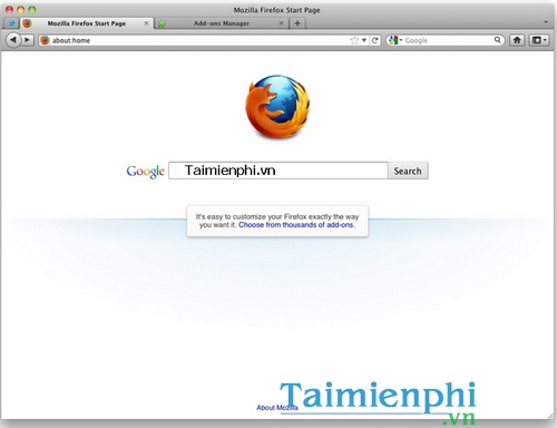 download firefox for mac