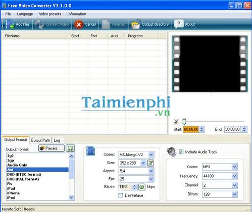 converter video 3gpp