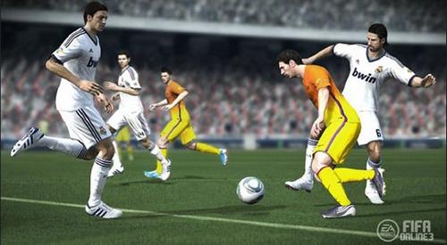 download fifa online 3