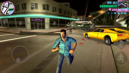 gta vice city patch