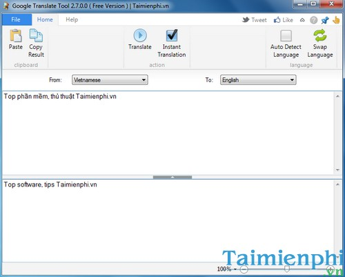 Google translate software for pc windows 7