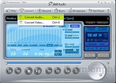download jetaudio