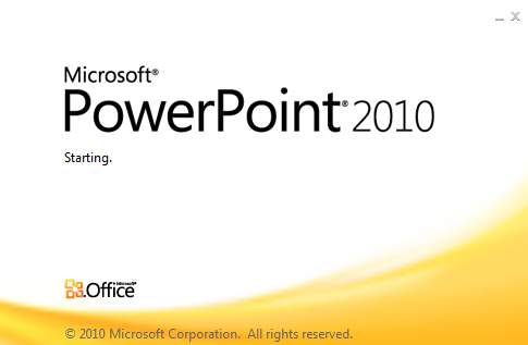 download powerpoint 2010