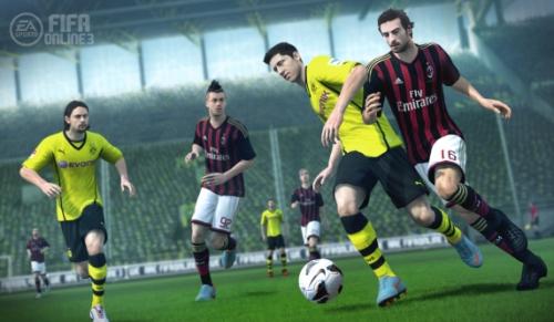 fifa online 2013