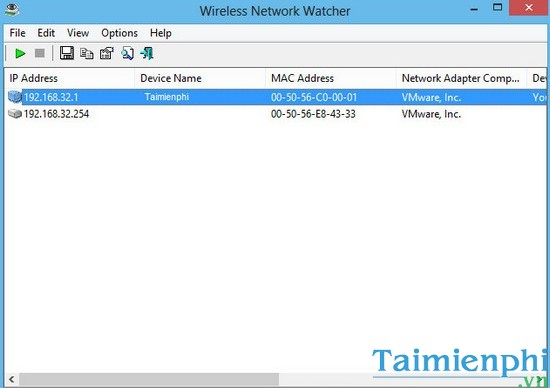 download wireless network watcher