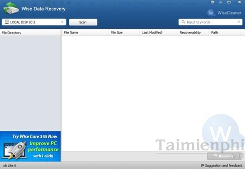 download wise dât recovery