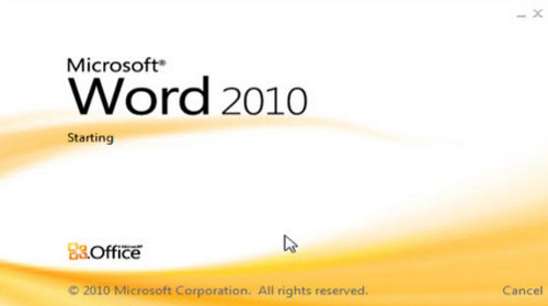 download word 2010