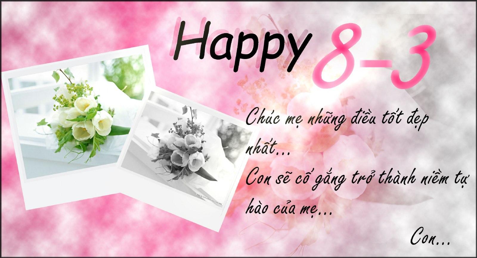 Hình nền 8/3 \u2013 Ảnh nền ngày Quốc tế Phụ Nữ 8 tháng 3