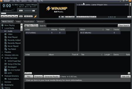 download winamp