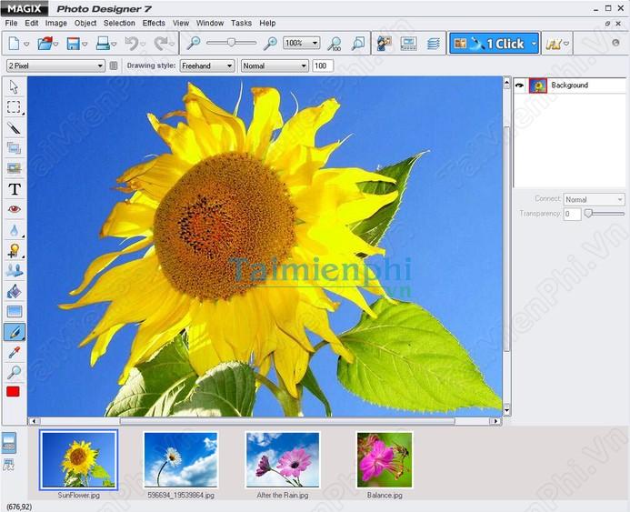download Magix Photo Designer