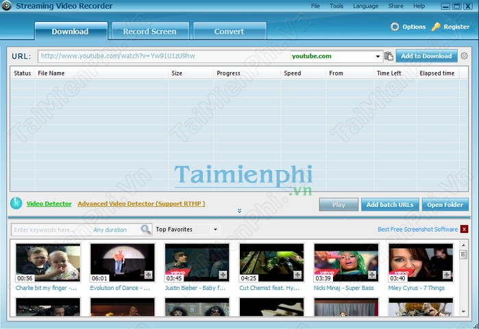 download Streaming Video Recorder