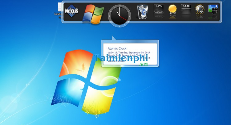 download Winstep Nexus Dock
