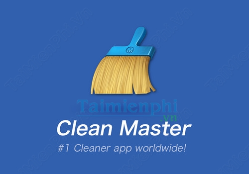 tai Clean Master