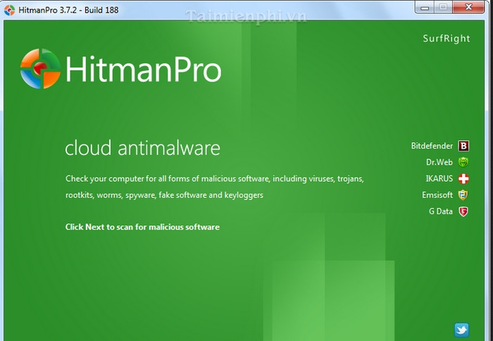 download HitmanPro
