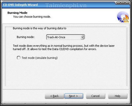 CD DVD Indepth