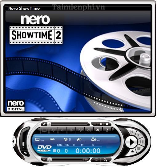 Nero ShowTime