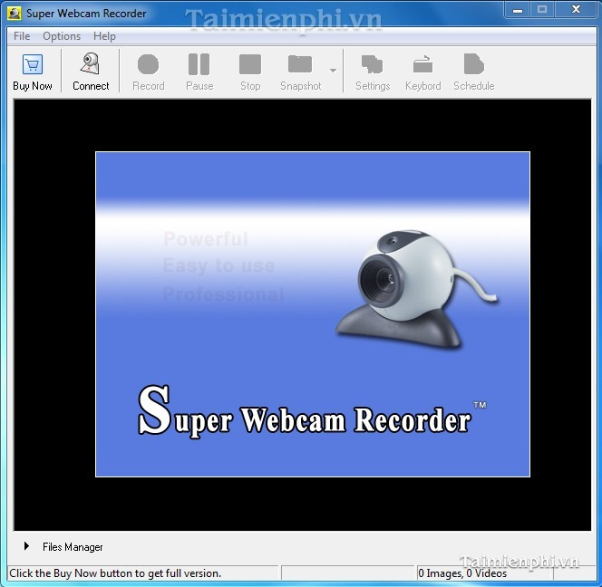 Super Webcam Recorder